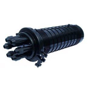 Fiberoptik kabel muftası