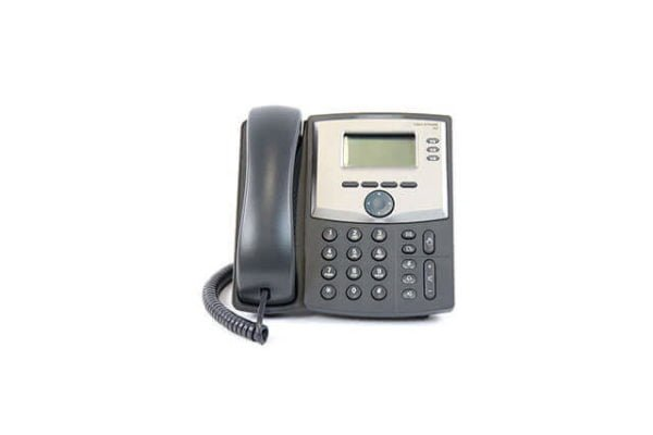 Cisco IP phone SPA303