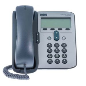 IP Telefon Cisco 7912G