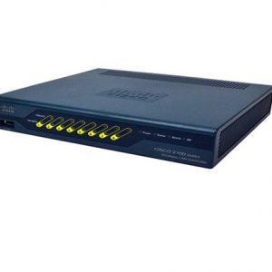 Cisco 2100 Kontroller