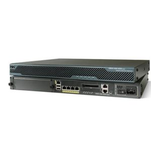 Router Cisco ASA 5520