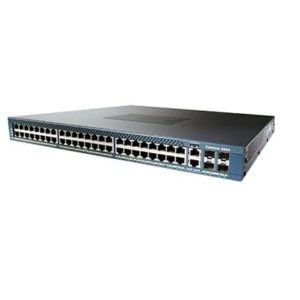 Cisco-Catalyst-4948-Switch