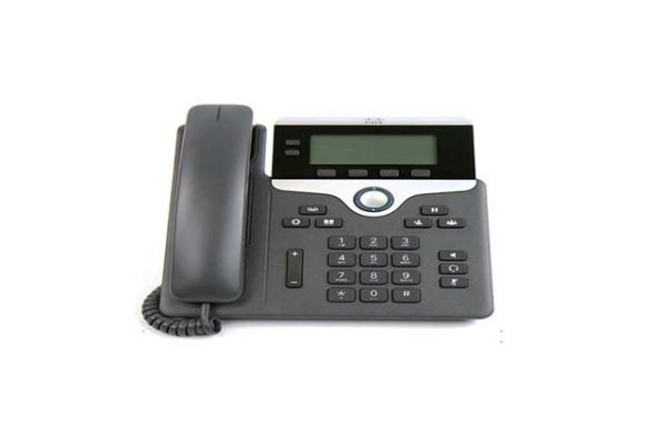 IP Telefon Cisco 7821