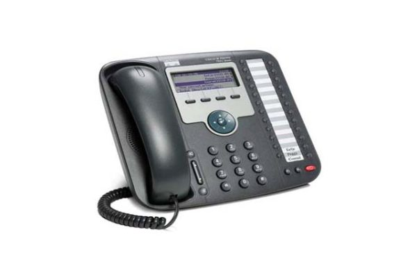 IP Telefon Cisco 7931G