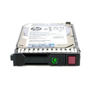 Sərt disk HP 146GB 2.5 SFF SAS 6Gb/s 10K