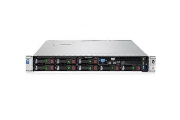 Server HP Proliant Gen8 DL 360