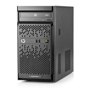 HPE ProLiant ML10 Gen9 Server