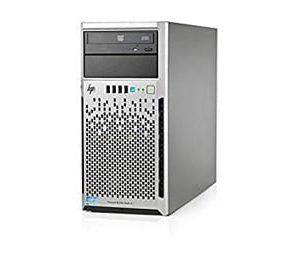 HP Proliant ML310 G8