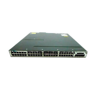 Kommutator Cisco 3750X 48 PoE+