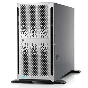 HP Proliant ML350 G8