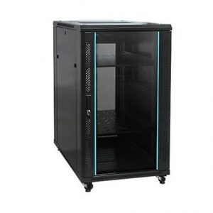 Rack cabinet 22U