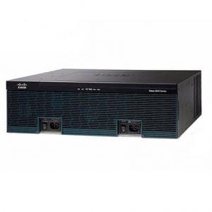 Cisco 3925 Router