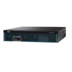 Cisco 2921 ISR Router