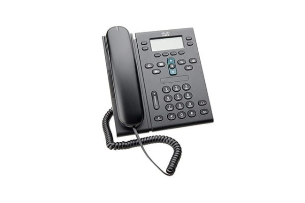 IP Telefon Cisco 6941