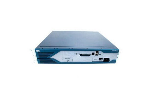 Router Cisco 2821