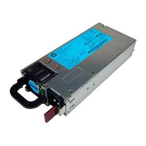 Qida Bloku HP ProLiant DL380 G7