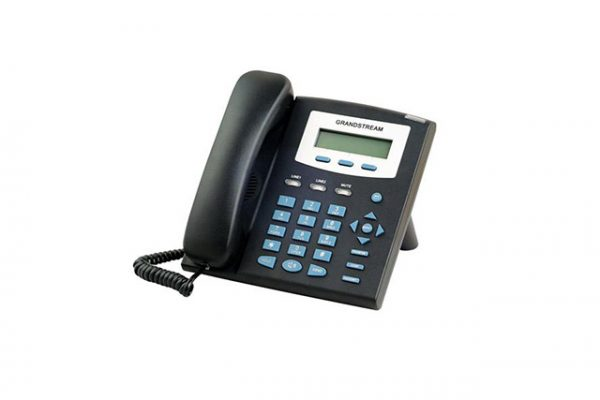 Grandstream GXP1200 VoIP Phone