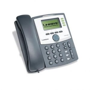 Linksys SPA941 4-Line VoIP Telephone