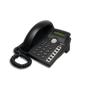 Snom 300 2-Line SIP based IP phone