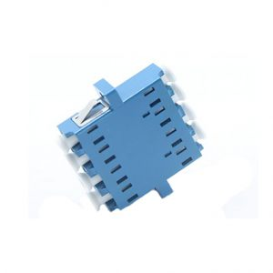 Adapter LC-UPC/LC-UPC SM Quad