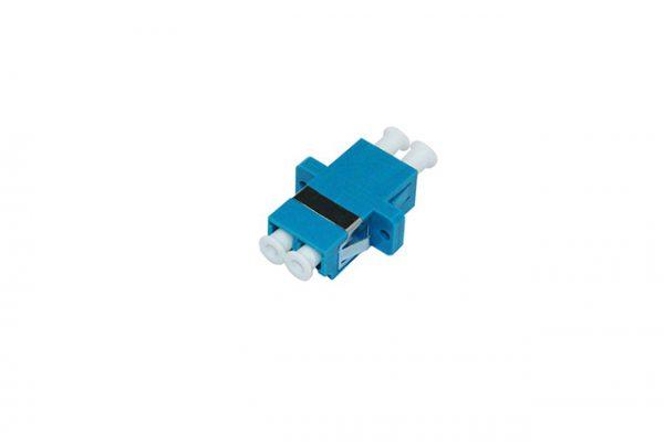 Adapter LC-UPC/LC-UPC SM Simplex
