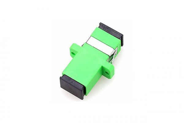 Adapter SC-APC/SC-APC SM Simplex