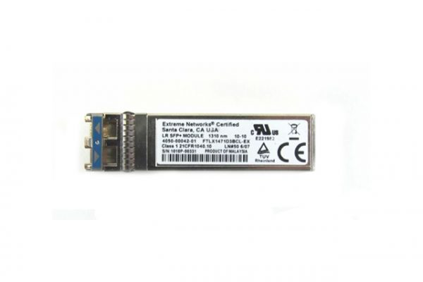 Extreme SFP+ 10Gb/s FTLX8571D3BCL-EX 1310nm