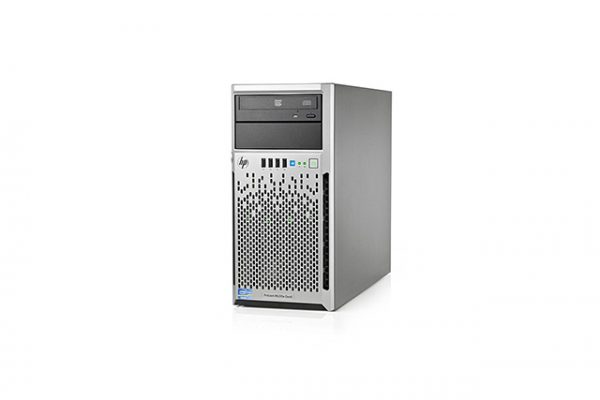 HP ML310 Gen8 v2
