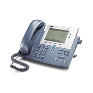 Cisco IP Phone 7940G, Global Cisco 7900 Unified IP Phone
