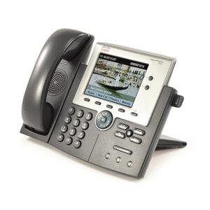 Cisco VoIP CP-7945G